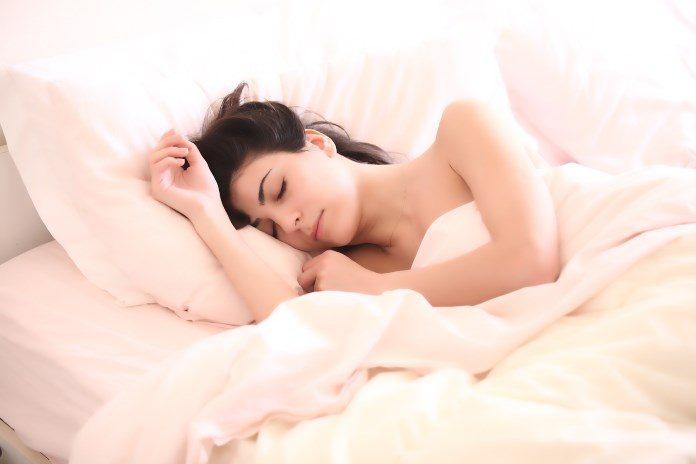 Søvn og træning