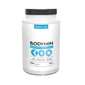 Bodylab Bodymin