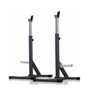 Fitnesscenter Squat rack