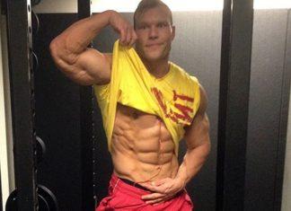 Mutant-atlet-Klaus-Riis