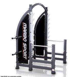 Professionel squat rack