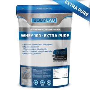 Whey 100 ekstra pure