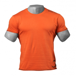 orange gasp t-shirt