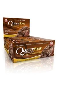 Quest proteinbar chokolade