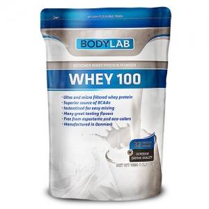 Proteinpulver fra bodylab.dk