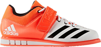 Adidas Powerlift 3 Red/Black/White