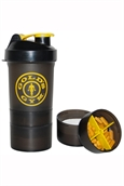 golds gyms proteinshaker