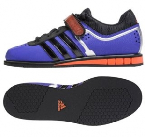 Adidas Powerlift 2.0 Night Flash SS15