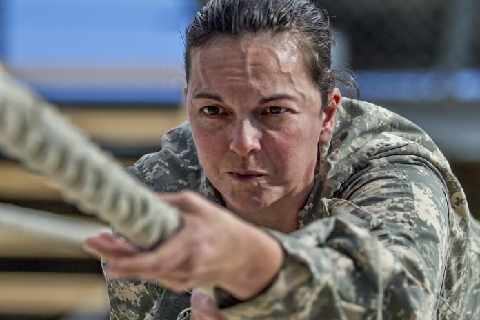 Core træning for soldater