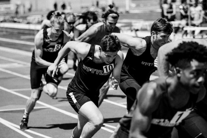 Core træning hjælper dig med at løbe bedre