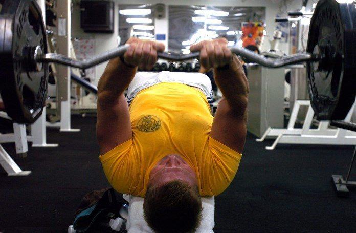 Danske bodybuildere