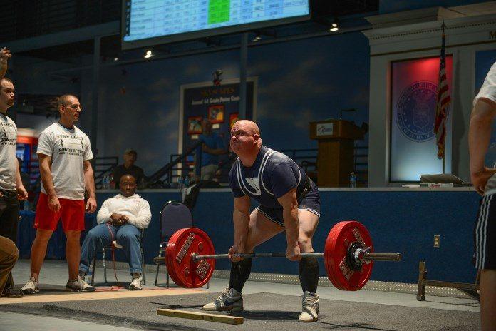 Gode styrketræningsøvelser