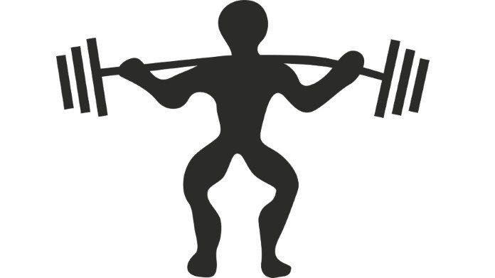 Verdens største bodybuilder