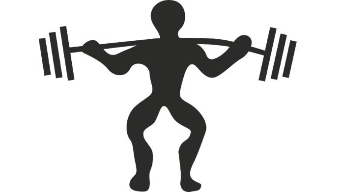 verdens største Ejstrupholm fitness