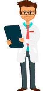 BMI bruges af læger, sygeplejersker, personlige trænere og særligt sundhedsstyrelsen