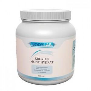 Kreatin pulver(500 g)