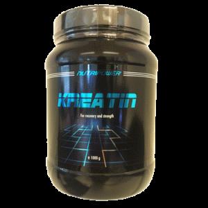 Nutripower Kreatin(1000 g)