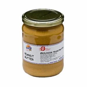 Rømer peanut butter(250 g) fra bodyman.dk