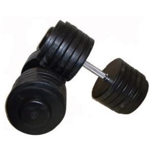 5-70 kg pro håndvægte fra fitnessgruppen.dk
