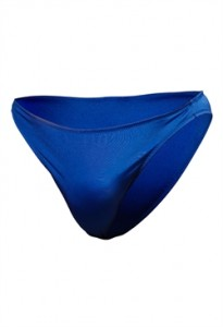 GASP Original Posing Trunks - Royal Blue