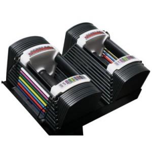 PowerBlock Sport 5.0 fra abilicaonline.dk