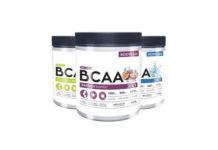 5 fordele ved BCAA kosttilskud