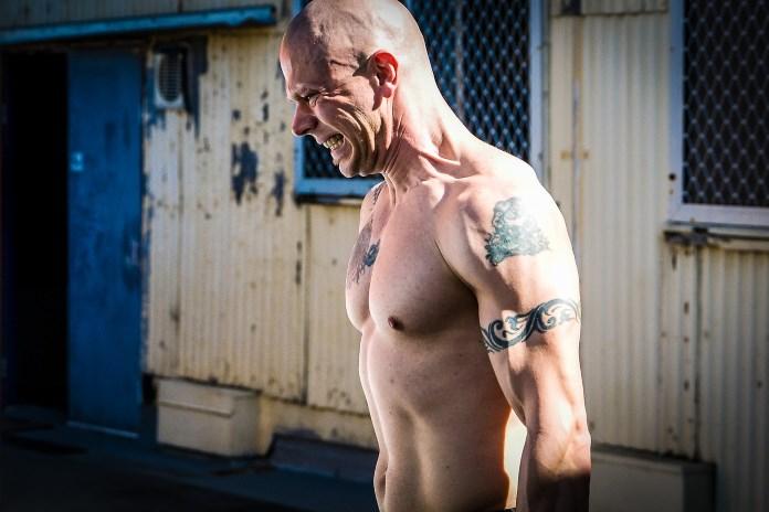 muskelømhed efter træning