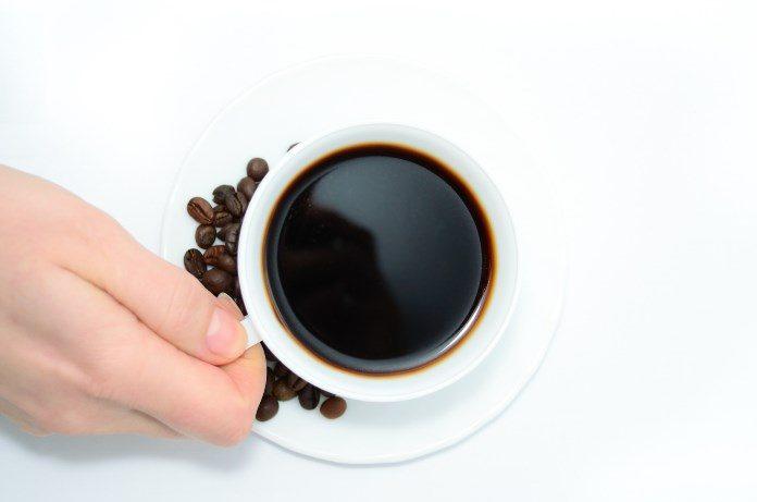 Koffein og træning - kaffe og styrketræning