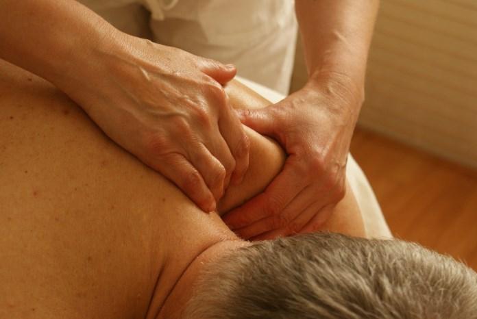 Massage og hvile hjælper mod doms