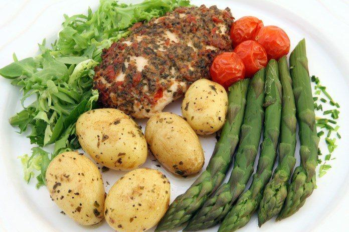 Sund kost - nytårskur