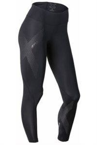 2XU Mid Rise Compression Tights Sort