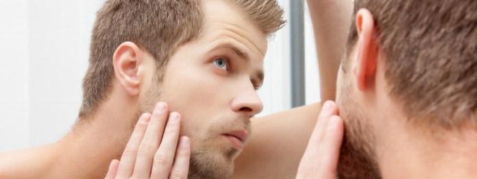 Hårtab – Har du musklerne, men mangler håret