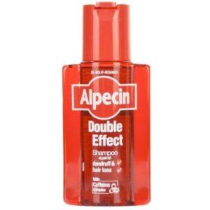 Shampooer med koffein alpecin doubleeffect