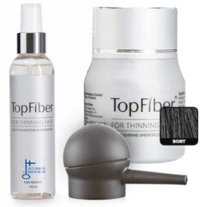 TopFiber hårfibre