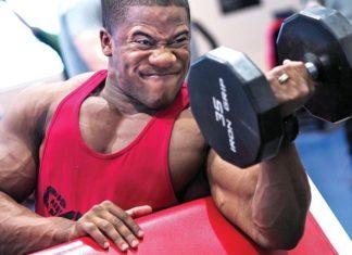 Bulking = stige i vægt og muskelmasse