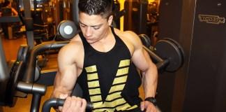5 bedste styrketræningsøvelser