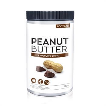 Bodylab Peanutbutter