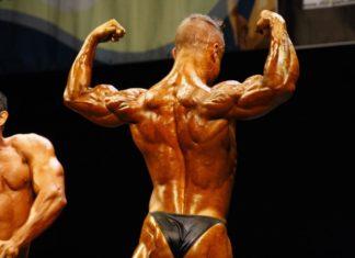 Styrketræningsprogram til bodybuilding og fitness