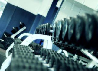 Vægtstativ