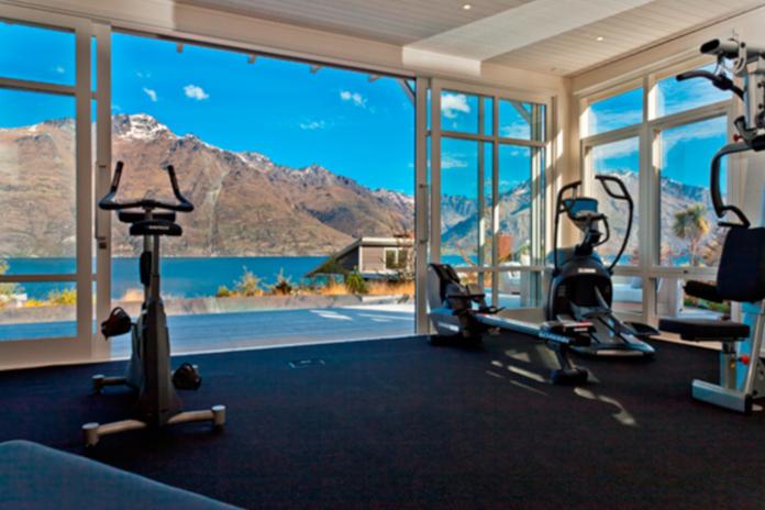 bedste fitness-hoteller